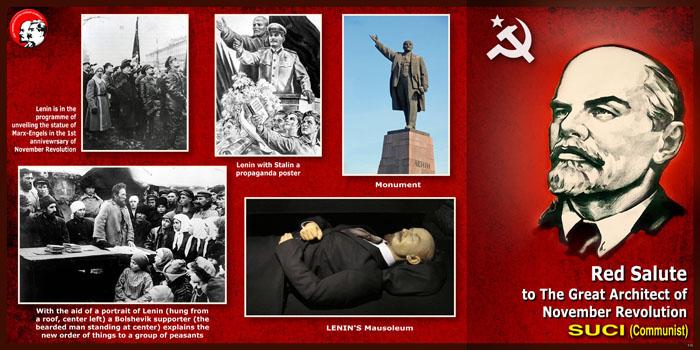 the success of the bolshevik revolution