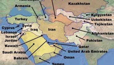 Middle East and around:  Imperialist banditry creates cauldron of violence causing grave humanitarian crisis
