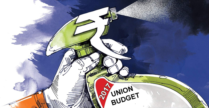 SUCI(C) calls the UNION Budget 2017 a document of suppressed facts, shielding truth, conducive to the vested interest of the ruling capitalists and their lackeys and totally inimical to the interest of the common people