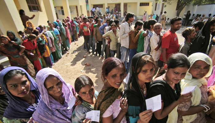 Latest assembly elections in five states : Ominous consequences people should not overlook
