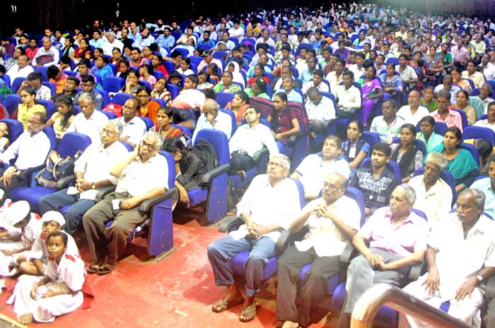 5 August Comrade Shibdas Ghosh Memorial Meeting at Odisha