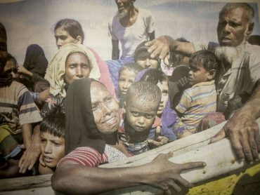 SUCI(C) condemns inhuman torture of Rohingya people,  calls for immediate stopping of that and thwarting inhuman step  to drive them away as refugees to neighboring countries