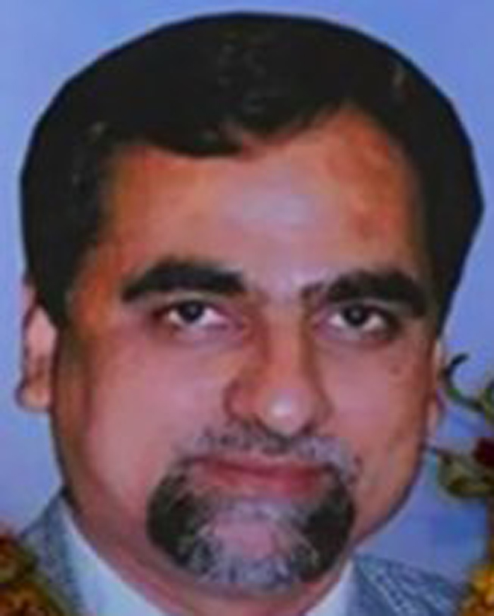On the mysterious death of CBI judge Brijgopal Harkishan Loya