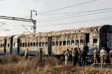 Samjhauta Express Verdict : A shameful instance of  travesty of justice