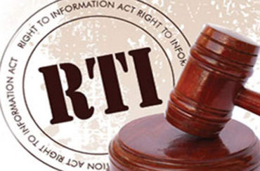 Most undemocratic amendment to RTI Act