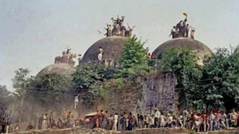 On the judgment of the Supreme Court on Ram Mandir-Babri Masjid dispute