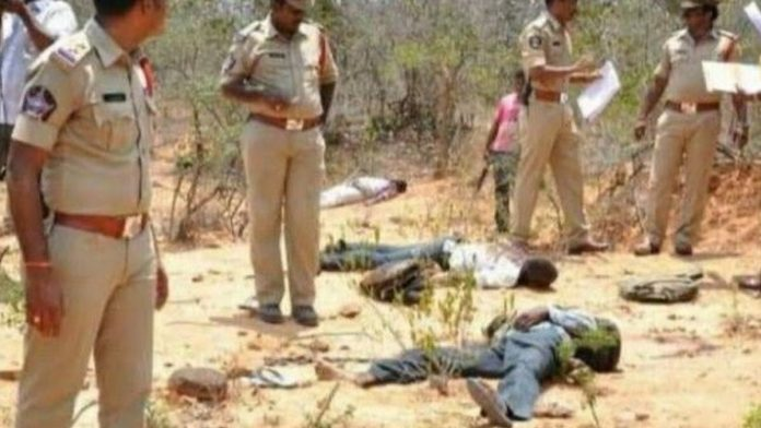 On Hyderabad rape and 'encounter'