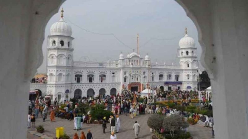 The attack on Nankana Sahib Gurdwara in Pakistan