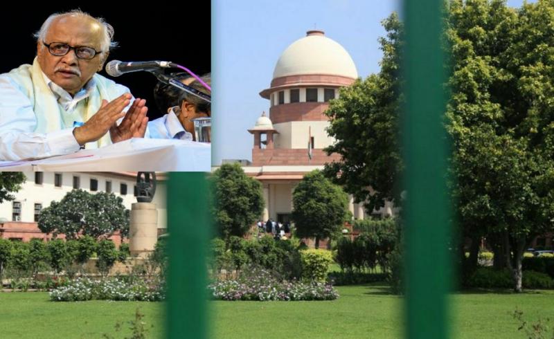 Withdraw the Contempt Verdict Against Prashant Bhushan — Provash Ghosh