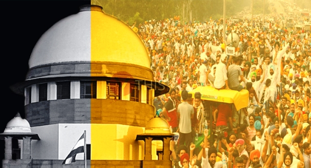 SUCI(C) holds Supreme Court verdict Detrimental to peasants' interest