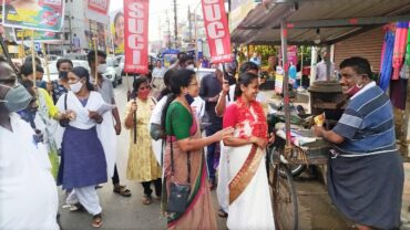 Defeat the anti-people, pro-monopoly electoral fronts: Make SUCI(C) candidates victorious in Kerala