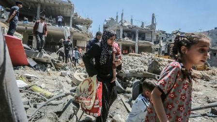AIDSO condemns Israeli cruelty