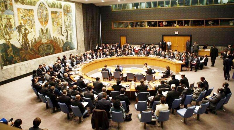BJP Govt Role in UNHRC is Nakedly Pro-imperialist