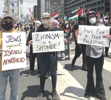 Zionist Israel must stop renewed naked aggression against Palestine