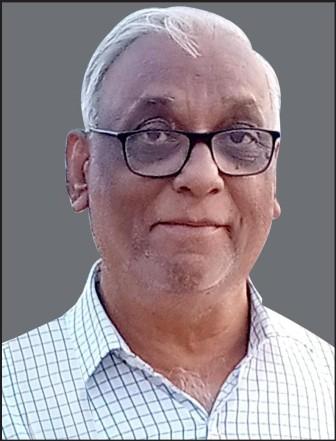 Comrade Dhurjoti Dash Central Committee member and Odisha State Secretary Passes away