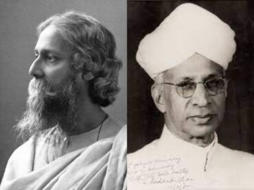 UP School Board Saffronizes Syllabus Removes Writings of Tagore, Shelley