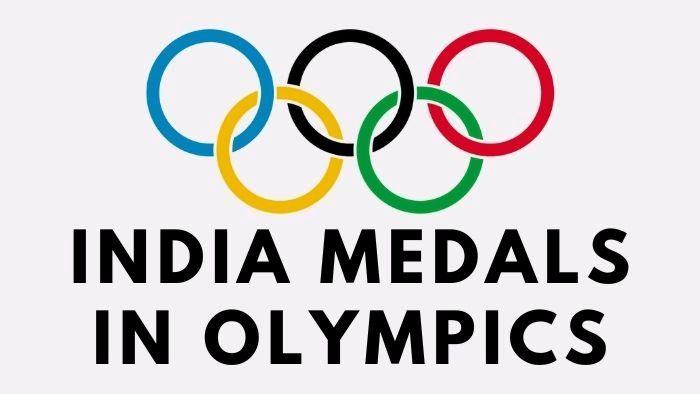 Olympics, medals and India