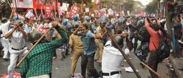 Municipal elections in West Bengal under TMC: mockery of democracy