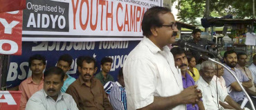 Save BSNL, Save net nutrality youth campaign