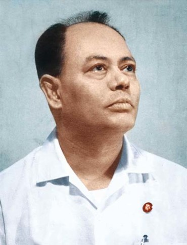 Country Recalls Illumining Teachings of Comrade Shibdas Ghosh on his 41st Memorial Day