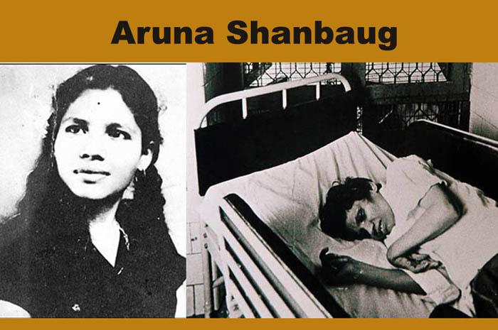 AIMSS condoles death of Aruna Shanbhag