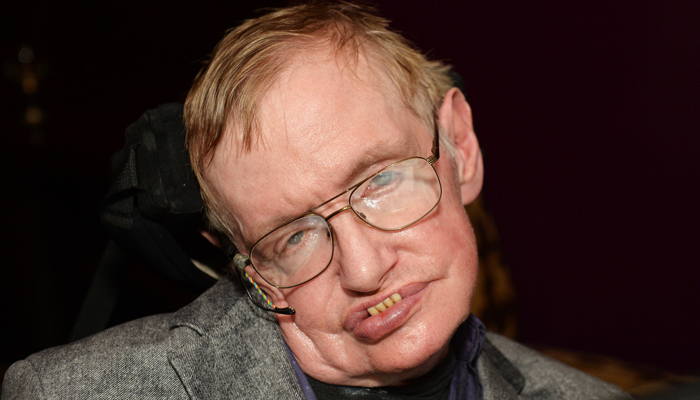 The great physicist Stephen Hawking upholds irrefutable truth : We Should Really Be Scared of Capitalism, Not Robots