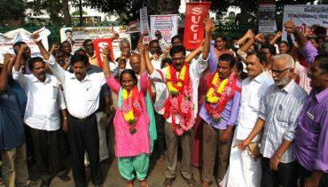Seeking 'Justice for Jishnu Pranoy' Movements surging ahead in Kerala