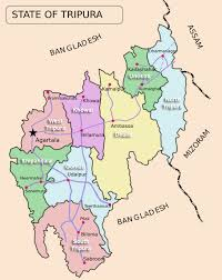 BJP's win in Tripura and other two states What does it signify?