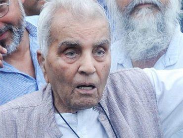 Justice Rajinder Sachar, the relentless fighter remembered in Kolkata Memorial meeting