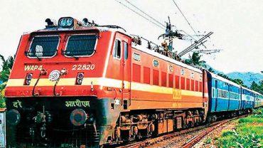 SUCI(C) vehemently opposes BJP Government's move to privatize Railways