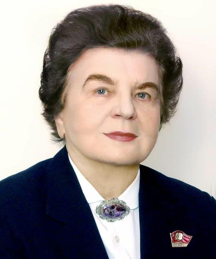 Nina Andreeva, A Consistent Fighter Against Revisionism Inside CPSU — SUCI (Communist)