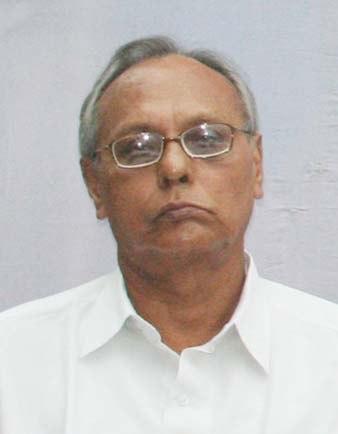 Comrade Tapan Roy Chowdhury breathed his last