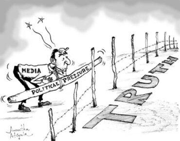 In 'Democratic' India, Honest Journalism is Under Attack