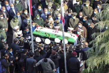Brutal Assassination of Iran's Nuclear Scientist by War Monger US-Zionist duo
