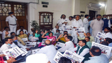 Bihar State SUCI(C) demands immediate withdrawal of draconian Police Act and stringent punishment to those guilty of manhandling opposition legislators
