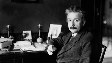Einstein's letter to the New York Times about Zionist Fascism