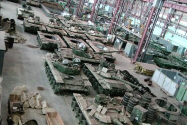 SUCI(C) strongly condemns promulgation of draconian 'Essential Defence Services Ordinance' (EDO) to ban strike in ordnance factories against corporatization