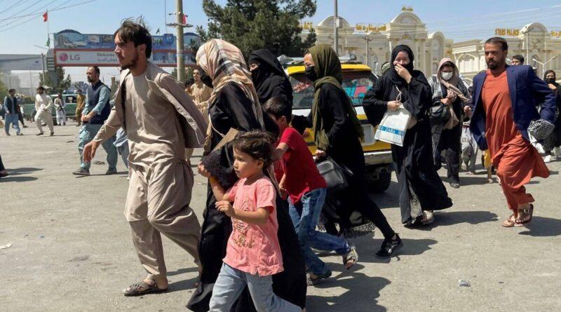 On the Development in Afganisthan–SUCI (Communist)